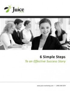 erp success story