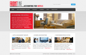 Accounting for Hotels