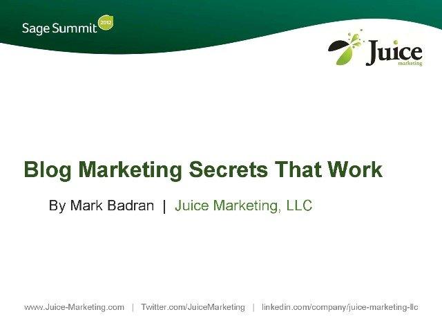 Sage_Summit_Blog_Marketing_Secrets