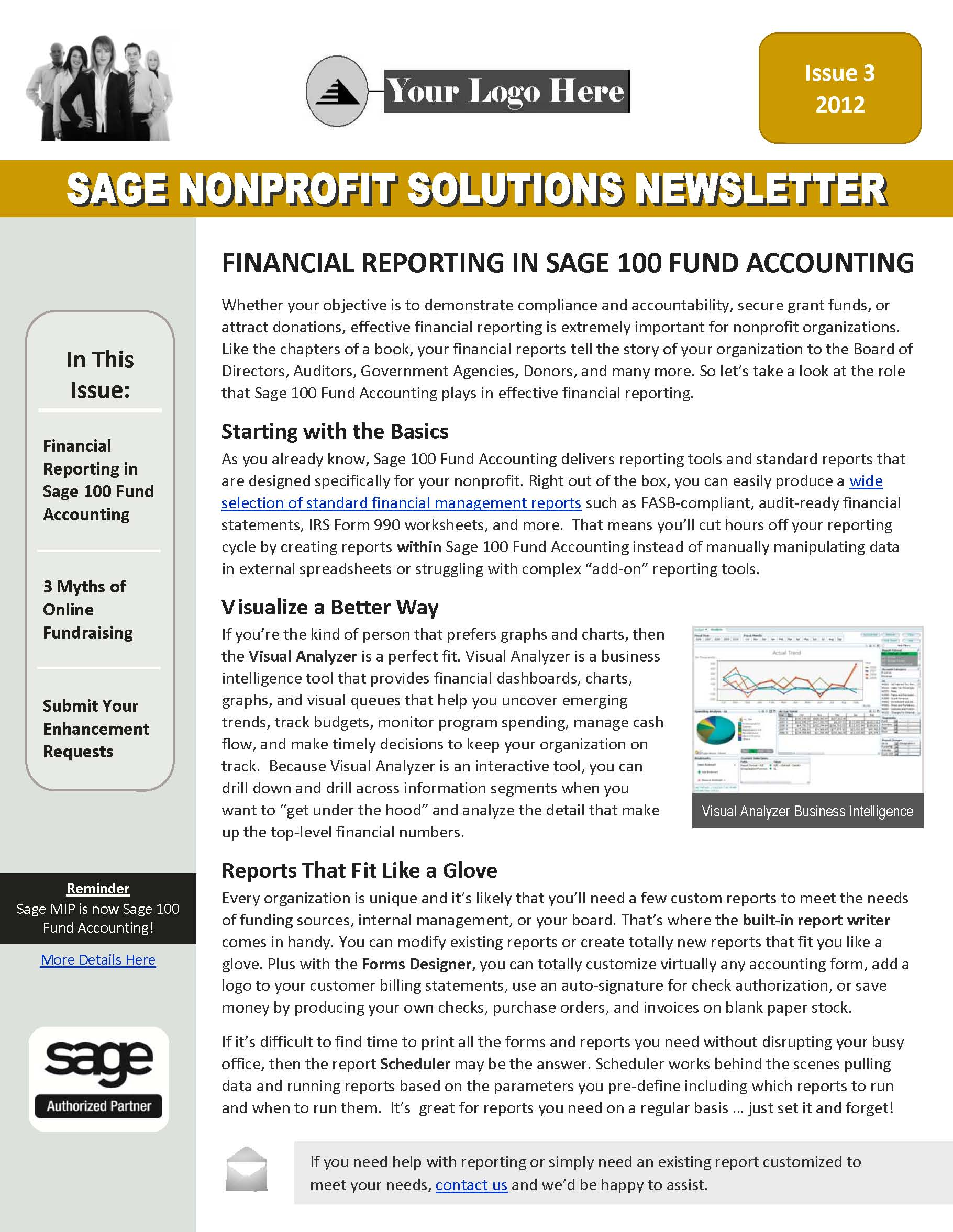 Sage Fund Accounting
